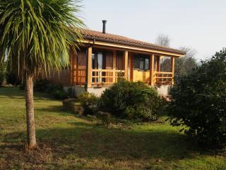 Casa de vacaciones 'MI CABAÑA', Provincia de Pontevedra