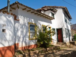 minha casa 1, Tiradentes