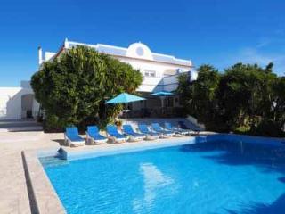 VILLA CHAMPANA - Large Countryside Villa with Pool, Tavira