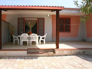 PP008 Villetta Lucia 2DX, Punta Prosciutto