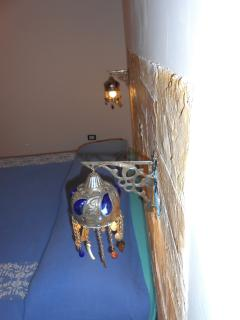lamp egyptian style