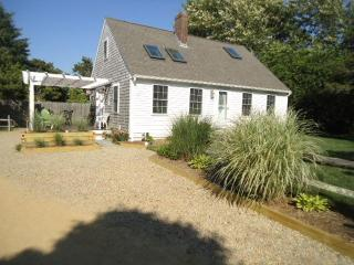 Great Family Home, Close to South Beach, And Town, Edgartown