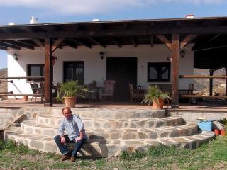 'El Rubio', Casa Rural, La Mamola