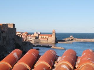 collioure maison de pêcheur, Collioure