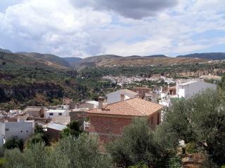 Casa Naranjas, Albunuelas