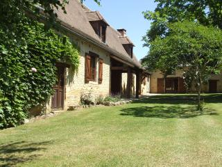 Chez Diana, Sarlat-la-Caneda