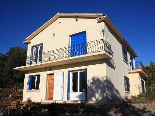 Villa Bellevue, Lamalou-les-Bains