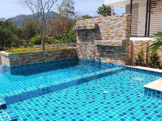 New Finished Luxury and Stylish Condo Kathu Phuket