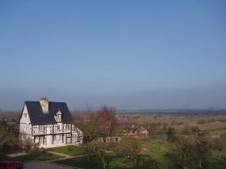 Château Delacour 154 La Cour, 27680 Marais Vernier, Marais-Vernier