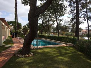 Beach & Golf - Villas Costa Verde, Olhos de Água