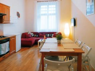 2 - BEDROOM APARTMENT, Prague