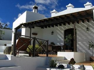 Rural 4 bedroom villa