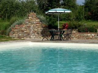 Family Villa in Tuscany