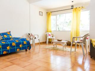 Holiday Apartment in Candolim