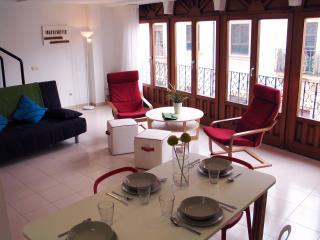 Apartamento Duplex en el  Centro de Salamanca