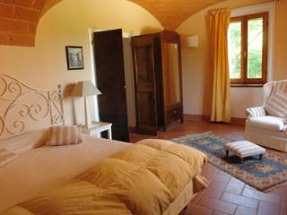 Villa Vignacce - Giardino, Guazzino