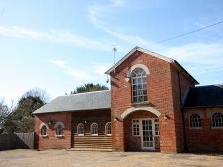The Coach House, Hawkhurst