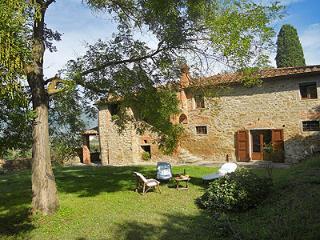 Santa Lucia, Castiglion Fiorentino