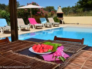 Glystra Beach Villa, Lindos