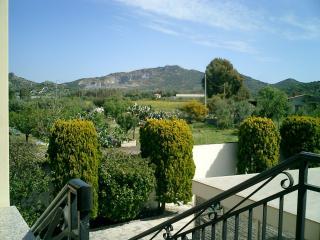 Villa Primavera - Penthouse, Villa San Pietro