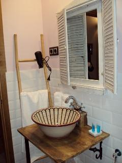 Cuarto de baño - Wuivre