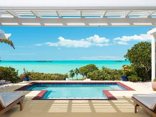 Five Little Cays - Ideal for Couples and Families, Beautiful Pool and Beach