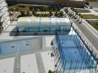 Apartamento de 2 habitaciones complejo Marina Azul, Tabernes de Valldigna