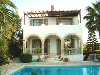 Luxury beach front villa//1ST LINE FROM THE SEA!!!, Pafos