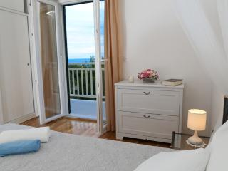 gorgeus sea view rooms