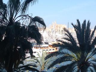 Piso en el Paseo Marítimo, Palma de Mallorca