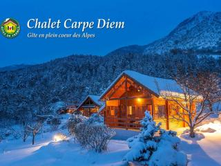Chalet Carpe Diem, Gap