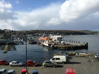 Harbour View - Free WiFi, Rothesay
