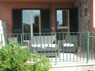 3, Sogno Mediterraneo, Ricadi