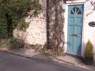 Earby House, Oddington