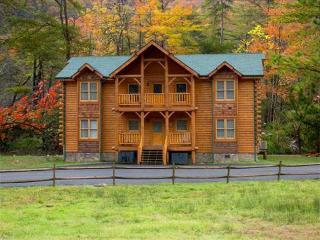 Creekbend Lodge, Gatlinburg