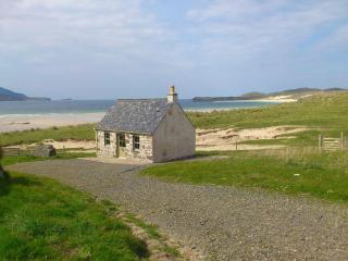 Balnakeil Beach Bothy, Durness