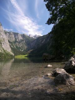 Lakes at Konigsee