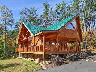 Kozy Lodge, Pigeon Forge