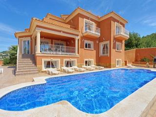 Villa Cometa 20g