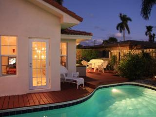 Villa Coral Ridge, Lauderdale by the Sea