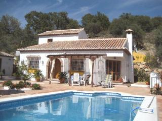 Casa de las Estrellas &  pool.