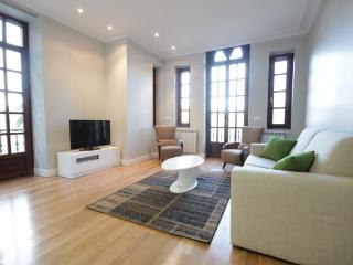 Renovated  furnished 2014+PARKING (optional)+WIFI, San Sebastian - Donostia