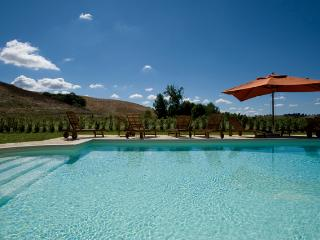 Beautiful farmhouse with pool., Ghizzano