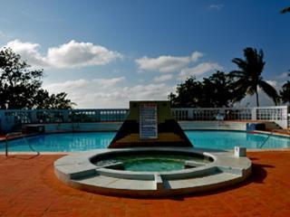 Carib Beach Apartment 2