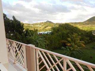 F4CHACHA villa in Sainte-Anne, Martinique