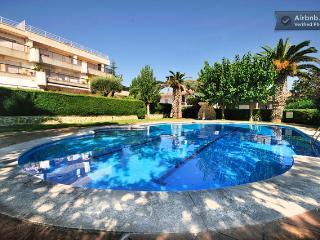 Apartamento Platja d´Aro y piscina, Platja d'Aro