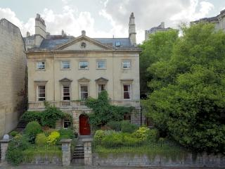 The Admirals House, Bath