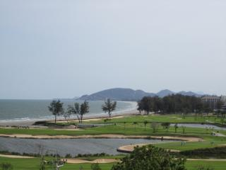 The Breeze Condominium Hua Hin