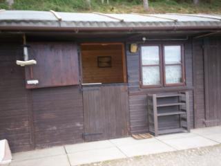 Tyn-y-fron Cabin, Llandderfel