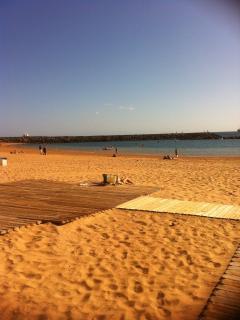 Las Terasitas Beach
